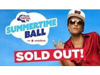 Summer Time Ball ( Golden Circle Ticket )