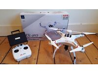 CX-20 Cheerson Drone-GPS Autopilot Drone Auto Pathfinder RC Quadcopter DJI Phantom equivalent