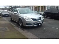 vauxhall vectra 1.9 diesel 2009year perfect car