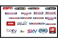 IPTV - UK