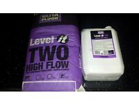 floor level and activator