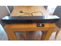 Yamaha YAS-93 Soundbar - like new but no box