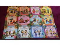 Fifi and the Floweretot set of 12 books