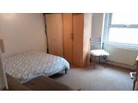Large Double Bedroom near Marylebone in 2-bed flatshare