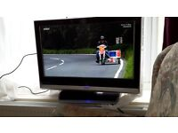 JVC 26 Inch TV Freeview HD Ready