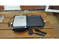 George Forman Grilling Machine Grill/hot plate