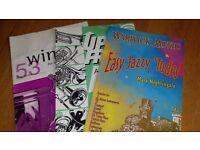 Sheet Music books for Tuba/Brass