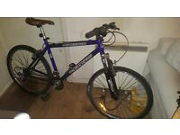 Kona Fire Mountain Mountain Bike