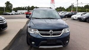 2014 Dodge Journey R/T  AWD 5 PASSENGER