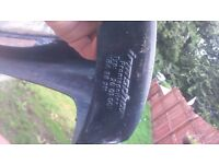 irmsher astra mrk 4 front splitter