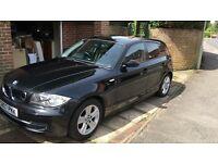 BMW 116i SE 2007 - 12 months MOT - Low milage