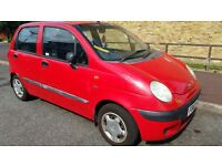Daewoo Matiz SE 2002 For Sale