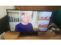 TOSHIBA 40RL958 SMART TV