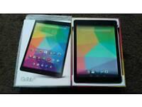 "**£70** 16gb 9.7"" android gotab tablet pc quad core"