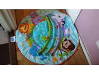 baby play mat 2pounds