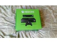 Boxed xbox one