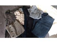 Size 8 - 10 clothes Bundle (Decent High Street Brands)
