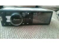 Car stereo Parrot astroid classic