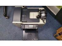 printer HP/ scanner