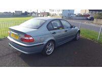 Bmw 2002 316 (1.8 Petrol)
