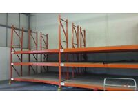 HEAVY DUTY RACKING SHELVING, WAREHOUSE SHELVING UNITS