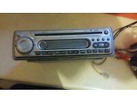 Maystar car stereo
