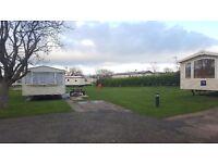 Caravan for Hire, 3 Bedroom - Craig Tara, Ayr