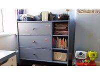 Ikea TROGEN chest of draws