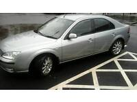 😆2007 Ford Mondeo Edge TDCI😆£875😆£875😆£875😆Possibly Swap for Caravan😆😆😆