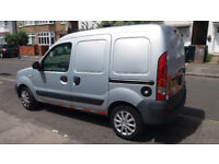 Small Van & Man For Small Deliveries and Removals