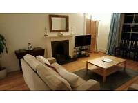 Stunning 3 bed flat to rent in the west end