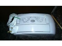 DEHUMIDIFIER (CLARKE VERY NICE CLEAN MACHINE 10 LTRS MAX LOTS OF OTHER DEHUMIDIFIERS