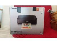 Printer and Scanner, Canon PIXMA MP230