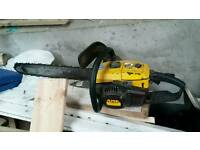 Alpina 24 inch saw