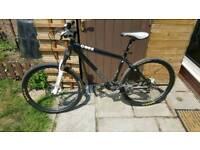 Genesis core 3 mountain bike