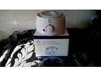 New proffesional wax heater 500cc