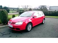 2008 VOLKSWAGEN GOLF MATCH 1.9 TDI...FINANCE THIS CAR FROM £19 PER WEEK.. MINT CONDITION...