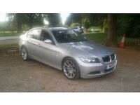 BMW 320d 2006 private Reg Inc £2295