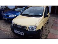 Very low mileage, only 27.000, Mot till 25 AUGUST 2017