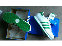 Brand New (Boxed) Limited Edition Adidas Trainers
