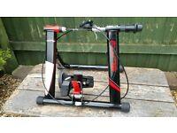 Elite Volare Mag Cycle Trainer.