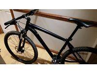 Specialized Rockhopper Comp Mountain Bike (XL frame size)