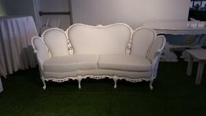 ABP Express - Mobilier Baroque Blanc Neuf