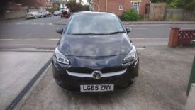 Vauxhall Corsa E LOW MILAGE 4,000