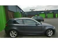 BMW 118D SE 2007