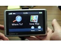 UPDATE all Models of Garmin Satnav with latest Maps of Both UK & Ireland UPDATED while you wait :)