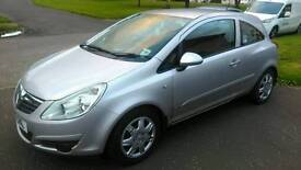 Vauxhall Corsa Club 1.4