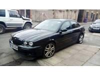 2005 Jaguar Xtype