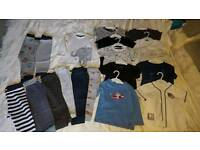 Boys 12-18 months NEXT clothes bundle