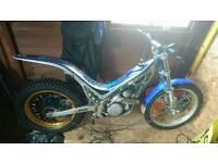 Sherco 290 2004